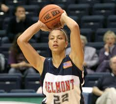 Alysha Clark Belmont
